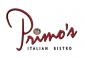 Logo for Primo's Italian Bistro