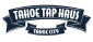 Logo for Tahoe Tap Haus