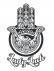 Logo for Lady Luck Skate & Smoke Shop