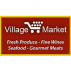 Logo for Village Market & Meats