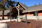 Sierra State Parks Foundation, Holiday Open House