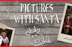 Mountain Hardware & Sports, Pictures with Santa