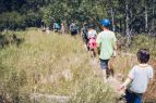 Northstar California Resort, Guided Hikes