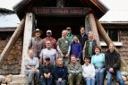 Clair Tappaan Lodge, Service and the Arts: A Creative Week at Clair Tappaan Lodge