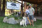 Black Bear Lodge, Black Bear Lodge Wine Bar Ribbon Cutting