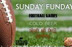South Lake Brewing Company, Sunday Funday