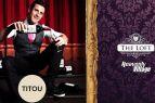 The Loft Theatre, Magic Fusion Starring Titou