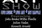 Benko Art Gallery, Group ART Show