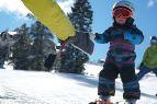 Tahoe Donner Downhill Ski Area, Ski + Snowboarding Safety Weekend