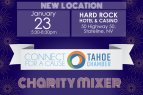 Tahoe Chamber, Connect for a Cause Charity Mixer to Benefit Bread & Broth