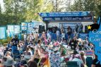 Tahoe City Downtown Association, CONCERTS AT COMMONS BEACH