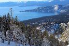 Diamond Peak Ski Resort, Opening Day at Diamond Peak