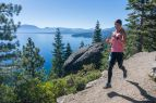 Tahoe City Downtown Association, Emerald Bay Trail Run