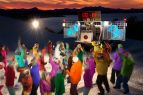 Heavenly Mountain Resort, Snowcat DJ Party