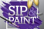 Hard Rock Hotel & Casino, Sip & Paint