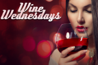 The Loft Theater, Wine Tasting Wednesdays