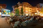 The Village at Squaw Valley, Free Outdoor Summer Movie Series