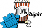 Pizza On the Hill, Free Friday Night Movie