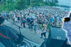 High Notes Summerlong Festival, Concerts at Commons Beach