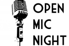 Goose & Chey's, Open Mic at Goose & Chey's