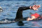 Big Blue Adventure, Lake Tahoe Open Water Swim