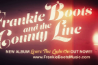Moody's Bistro, Bar & Beats, Frankie Boots and the Coutry Line