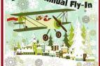 Truckee Tahoe Airport, Santa's Annual Fly-In