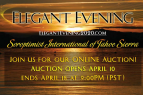 Soroptimist International of South Lake Tahoe, Elegant Evening Online Auction