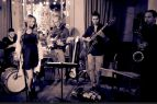 Moody's Bistro, Bar & Beats, The Bayberry Cast