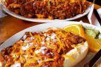 Bridgetender Tavern & Grill, 1/4 lb. All-Beef Hot Dog