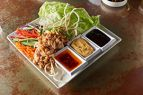 The Timbers Restaurant, Lettuce Chicken Wraps