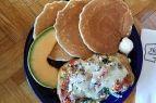 Heidi's Pancake House Lake Tahoe, Tracy's Temptation