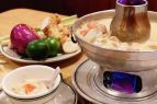 Orchids Authentic Thai Food, White Orchid Soup (Tom Kha) Chicken