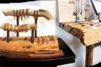 Benko Art Gallery, Locally Crafted Jewelry
