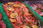 La Mexicana Meat Market & Taqueria, Chicken Leg  Meat