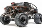 Toy Maniacs, Barrage Doomsday 4 x 4 RC