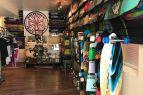 Lady Luck Skate & Smoke Shop, Longboard Skateboards