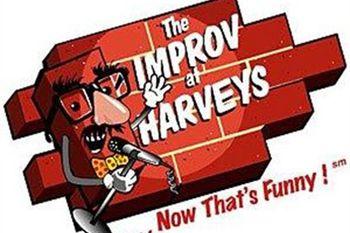Harveys Lake Tahoe, The Improve Comedy Club