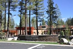 Truckee Donner Recreation & Park District, Fitness Center & Indoor Track