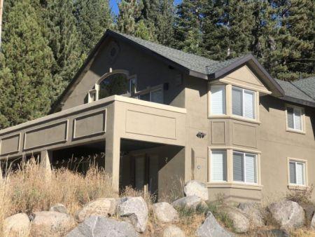 Tahoe Moon Properties, Fantastic Ski Lease