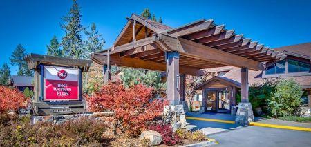 Hotel Truckee Tahoe, Location! Location!