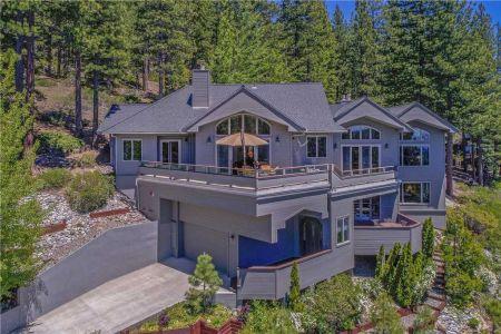 Tahoe Luxury Properties, Peaceful Easy...