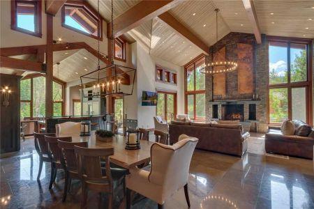 Tahoe Luxury Properties, Modern Mtn. Luxury