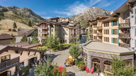 The Village at Squaw Valley, Summer Special