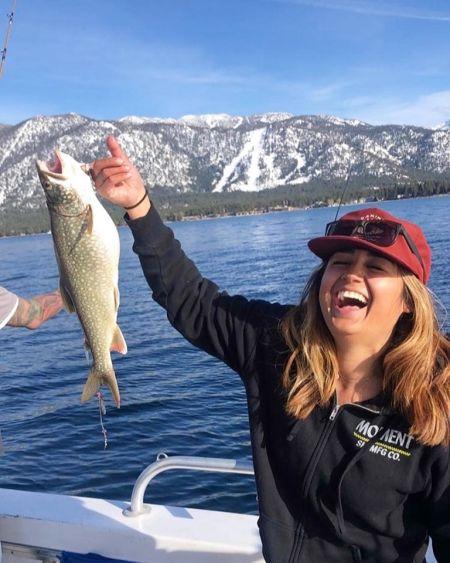Tahoe Sport Fishing, Fishing Report - June 21