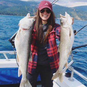 Tahoe Sport Fishing, Summer Fishing Report 2018