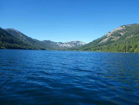 Mountain Hardware & Sports, Lakes - Jan 9 Fishing Report