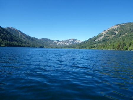 Mountain Hardware & Sports, Lakes - April 5 Fishing Report