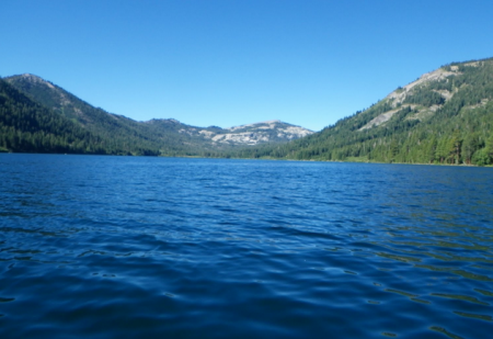 Mountain Hardware & Sports, June 15 Lakes - Fishing Report