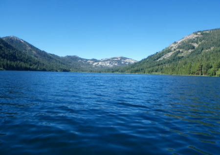 Mountain Hardware & Sports, Lakes - July 10 Fishing Report